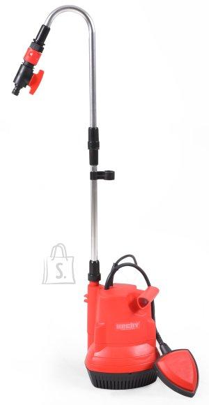 0c44bff60a3 Hecht elektriline uputatav pump puhtale veele