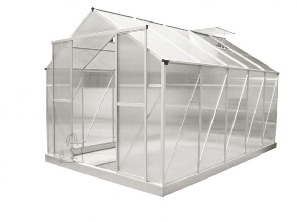 Hecht kasvuhoone 8.9m²