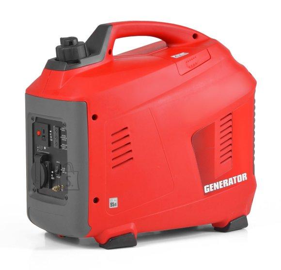 Hecht bensiinimootoriga generaator 900W