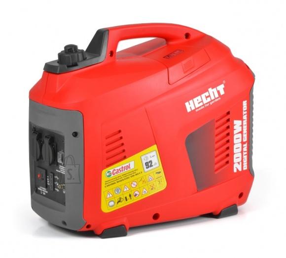Hecht bensiinimootoriga generaator 1.6 kW
