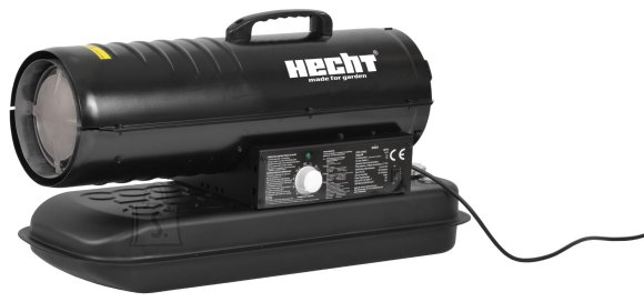Hecht diiselkütusega soojapuhur 3020