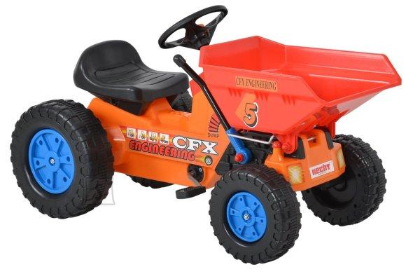 Hecht pedaalidega traktor lastele