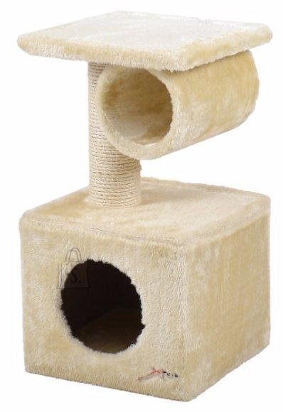 X Pets kassi kraapimispost Cube