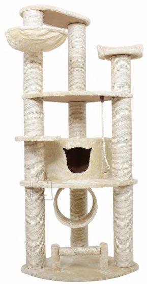 X Pets kassi kraapimispost Garfield
