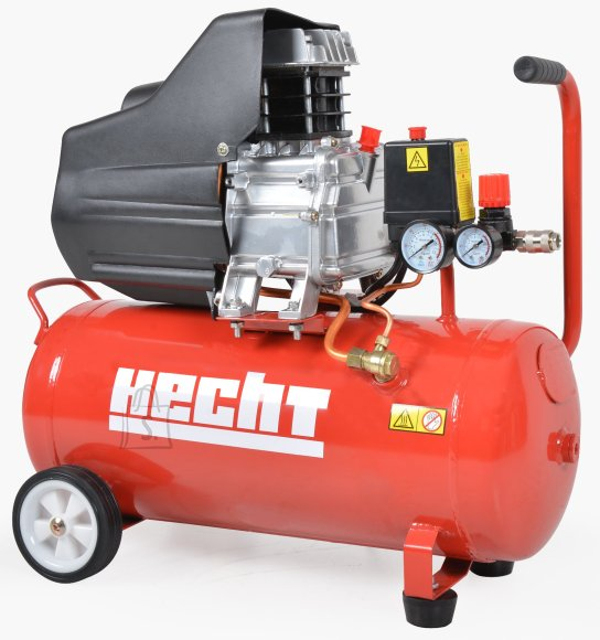 Hecht kompressor 1.5 kW, 8 bar