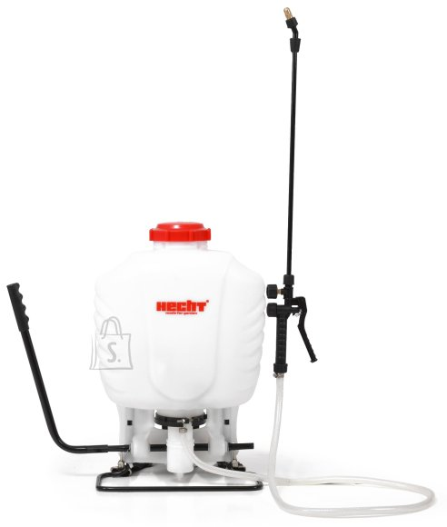Hecht aiaprits, 15L