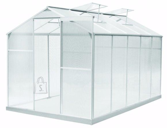 Hecht kasvuhoone 5.98m²
