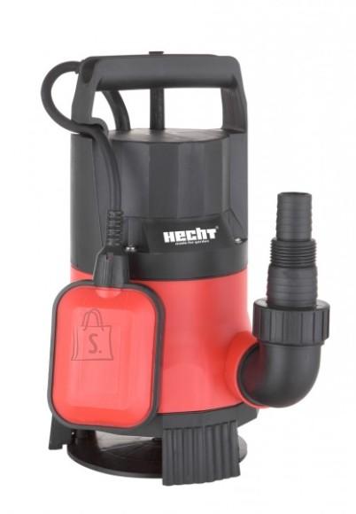 Hecht elektriline uputatav pump, mustale veele 3400