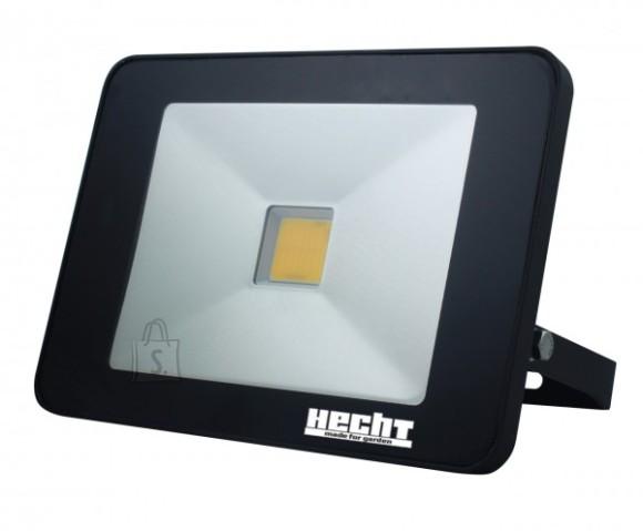 Hecht LED õuevalgusti 2813 30W + liikumisandur + kaugjuhtimispult