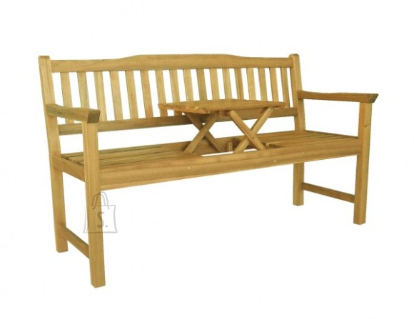 Aiapink Table Bench
