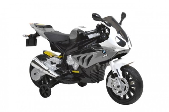 Hecht elektrimootorratas BMW S1000RR