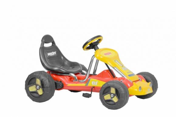 Hecht Pedaalidega kart-auto Hecht 59788