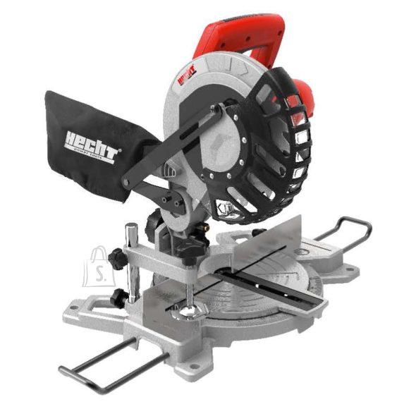 HECHT 813 - miter saw with laser