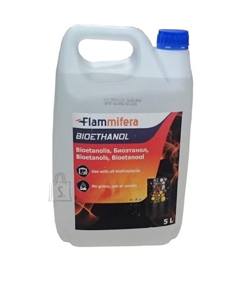 Biokamina põletusvedelik 5l, 95%
