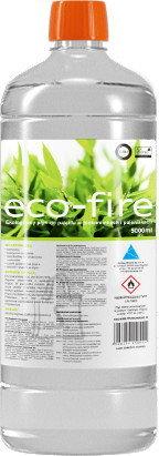 Biokamina põletusvedelik 1l, 95%