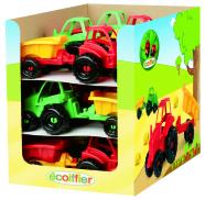 Ecoiffier traktor