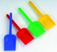 Plasto kühvel 20 cm