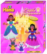 Hama helmed MIDI Väikesed printsessid