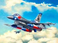 Revell lennuk Lockheed Martin F-16C 1:144
