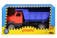 Plasto suur Volvo kallur 60 cm