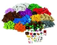 LEGO komplekt Educational klassikalised klotsid spetsiaalsete elementidega