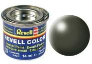 Revell emailvärv oliiviroheline