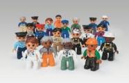 LEGO Duplo Educational tööinimeste komplekt
