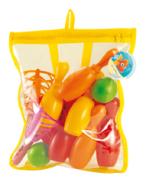 Ecoiffier sporditarbed kotis