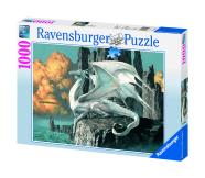 Ravensburger pusle Draakon 1000 tk