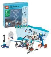 LEGO komplekt Educational Pneumatics Add-on Set