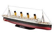 Revell mudellaev R.M.S.Titanic 1:700