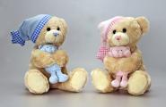 Keel Toys pehme karu muusikaga