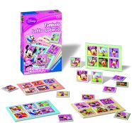 Ravensburger lauamäng Minnie Mouse Lotto