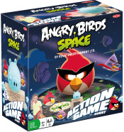 Tactic mäng Angry Birds Kosmos