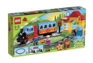 LEGO komplekt Duplo Minu esimene rongikomplekt