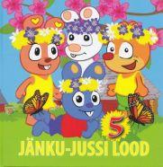 Jänku-Juss Jänku-jussi lood nr.5