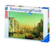 Ravensburger pusle Veneetsia kanal 3000 tk