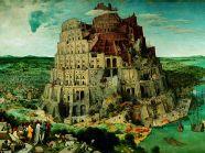 Ravensburger pusle Paabli torn 5000 tk