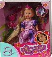 Simba Nukk Evi Rapunzel