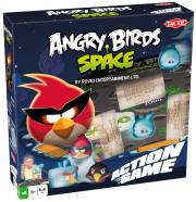 Tactic tegevusmäng Angry Birds kosmos