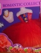 Susy moenuku romantiline kleit