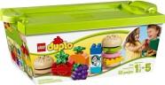 LEGO komplekt DUPLO loominguline piknik