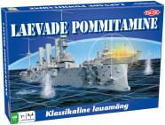 Tactic lauamäng Laevade pommitamine