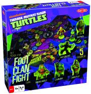 Tactic lauamäng Turtles