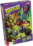 Tactic lauamäng Turtles memo+