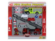 Simba tuletõrje mängukomplekt