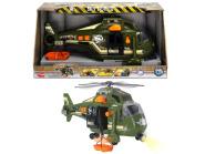 Simba päästehelikopter