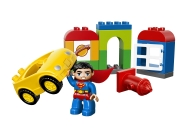 LEGO Duplo Superman tõttab appi