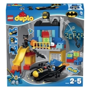 LEGO Duplo Batmani koopa seiklus