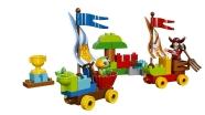 LEGO Duplo Rannaralli